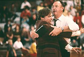 バスケ映画「勝利への旅立ち」「勝利への旅立ち」
