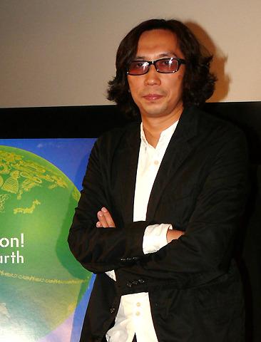 行定勲監督、釜山で撮影のオムニバス作の日本公開を熱望