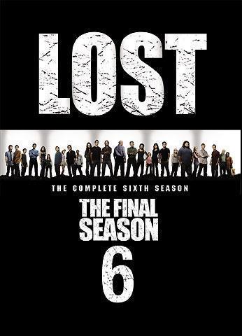 「LOST」シーズン1~5の超濃縮ダイジェスト映像公開