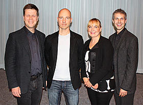 フィンランドの若手監督による7作品を上映「ヤコブへの手紙」