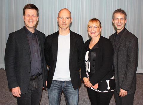 フィンランドの若手監督による7作品を上映