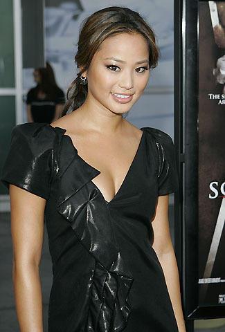 「ハングオーバー2」に美人アジア系女優が出演