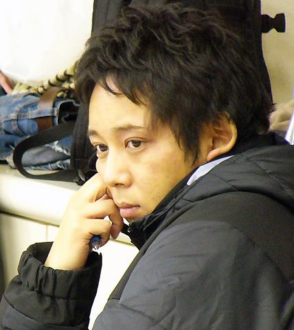 映画界注目の入江悠監督、話題のアニメーション「9」を語る