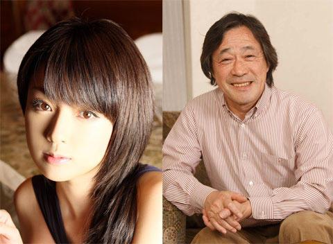 深田恭子&武田鉄矢、長編3Dアニメ「豆富小僧」声優で共演