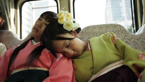 岩井俊二、AKB48に触発「みんな、彼女たちに続け!」