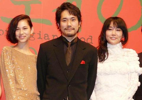 松山ケンイチ「作品もお芝居も完ぺき」と「ノルウェイの森」を自画自賛