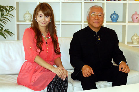 """八田亜矢子が""""食育""""勉強「将来の子育てに役立ちそう」"""