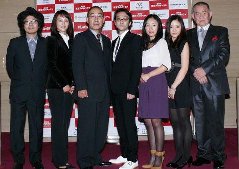 園子温監督、最新作を「今まで一番すばらしい出来」と自画自賛