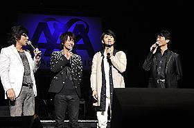 三浦春馬と佐藤健が歌声を披露「白い恋人たち」