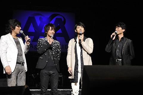 三浦春馬と佐藤健が歌声を披露