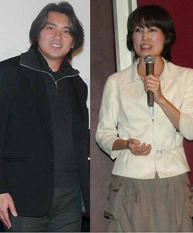 宇宙飛行士・山崎直子さん「夢叶えるには支えが必要」夫・大地さんに感謝