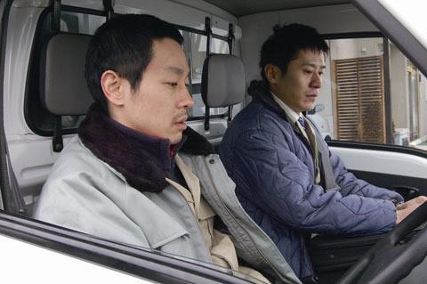 加瀬亮主演「海炭市叙景」、シネマニラ映画祭でグランプリ含む2冠