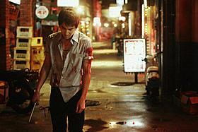 台湾を沸かせた大ヒット作がいよいよ日本公開「モンガに散る」