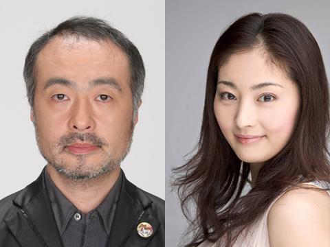 松尾スズキ&常盤貴子「TAROの塔」で岡本太郎さん生涯描く