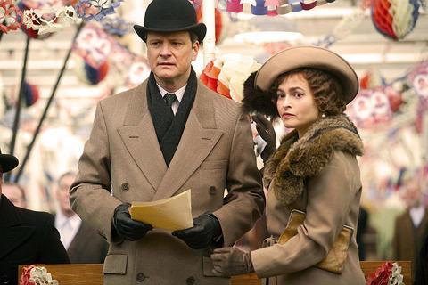 英インディペンデント映画の祭典で「英国王のスピーチ」が5冠