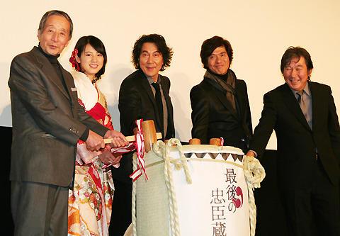 田中邦衛「おいら幸せだい!」と「北の国から」監督に感謝