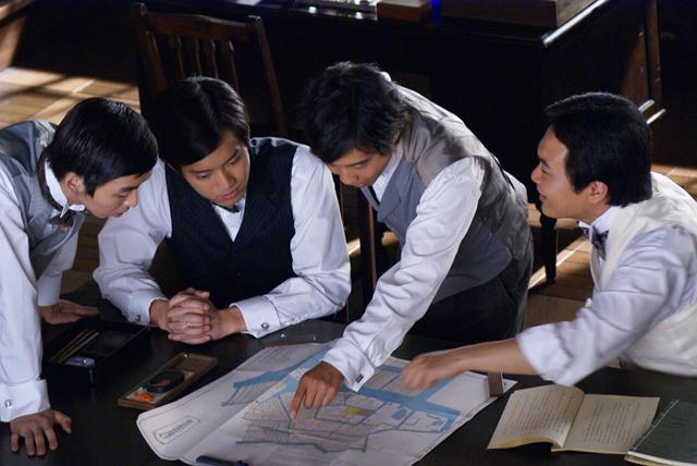 三浦友和の次男・貴大の映画初主演作「学校をつくろう」の予告編が公開