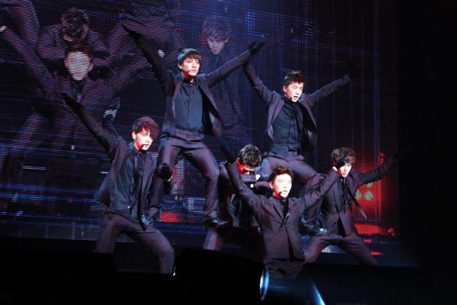 "2PM""野獣""ぶりを発揮、5月日本ツアー決定"