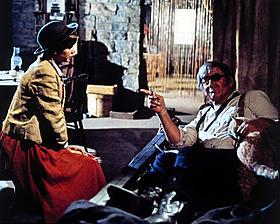 ジョン・ウェイン主演「勇気ある追跡」をリメイク「トゥルー・グリット」