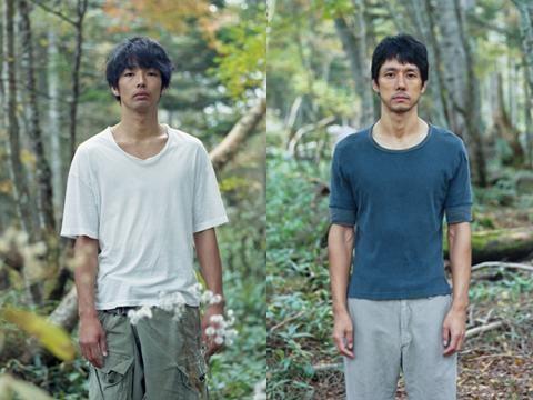 西島秀俊&森山未來、伊勢谷監督作「セイジ」で初共演