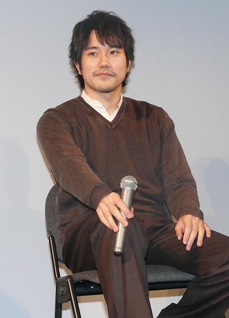 松山ケンイチ、早大公開講義に極秘登壇 学生300人へエール