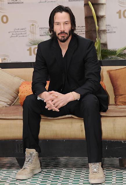 キアヌ・リーブス主演、ハリウッド版「忠臣蔵」は3Dで2012年公開
