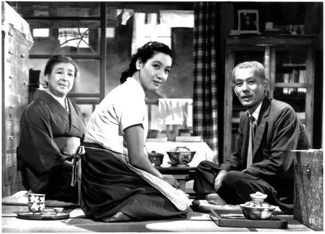 山田洋次監督、新作は小津監督「東京物語」へのオマージュ