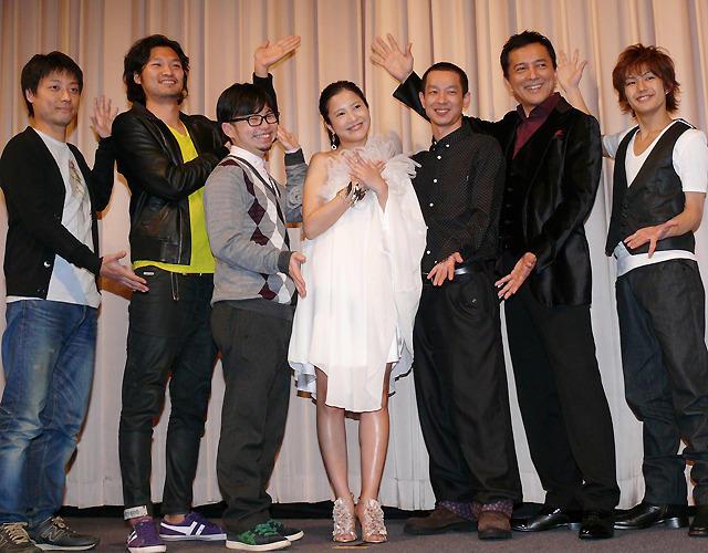 """吉高由里子、""""彼氏""""5人とのキスに「ありがたい」"""