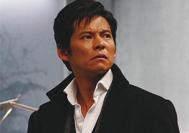 東宝2011年は「外交官・黒田康作」「カイジ2」など磐石の布陣