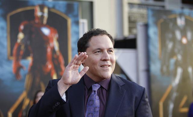 ジョン・ファブロー監督「アイアンマン3」の続投はなし