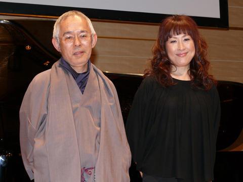 ジブリ鈴木P、宮崎駿監督は「新しい企画に取り組んでいる」