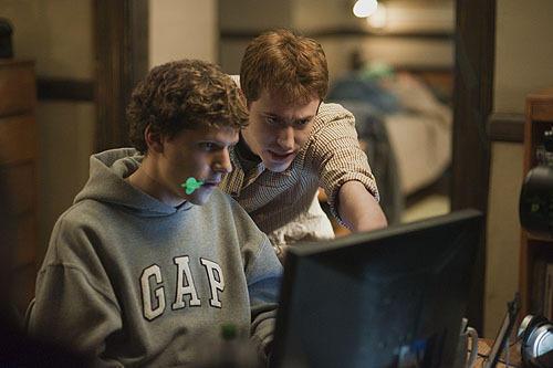 米著名映画評論家の2010年映画トップ10 第1位に「ソーシャル・ネットワーク」