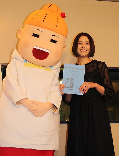 小泉今日子、永瀬との共演を「今後の人生に大きなこと」と述懐