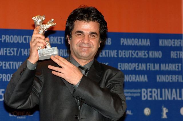 イランのジャファル・パナヒ監督に懲役6年、映画製作20年禁止