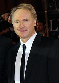 ブラウンが映画脚本デビュー「ダ・ヴィンチ・コード」