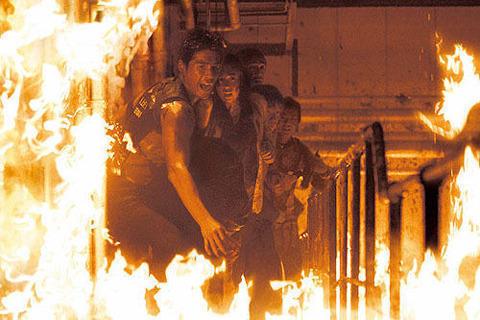 2010年映画界は東宝×フジテレビの圧勝