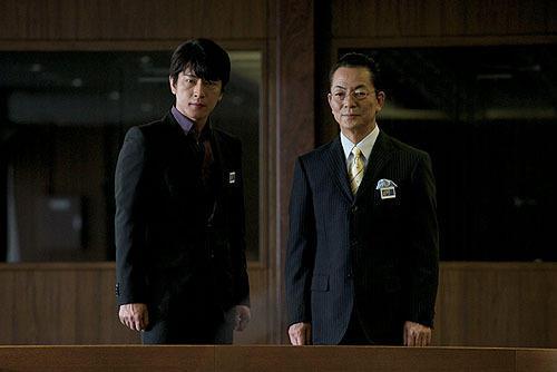 「相棒II」公開10日で動員100万人・興収10億円を突破