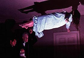 ホラー映画の金字塔「エクソシスト」「エクソシスト」