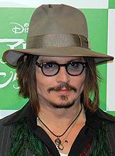ジョニー・デップが2年連続で男優賞 第37回ピープルズ・チョイス賞発表