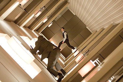 アカデミー賞視覚効果部門の候補7本に「インセプション」「ヒア アフター」