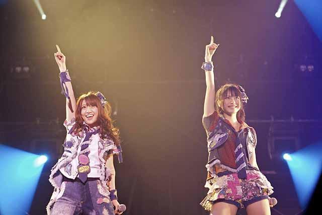 「AKB48」ドキュメンタリー、初日挨拶を全国のスクリーンで生中継!