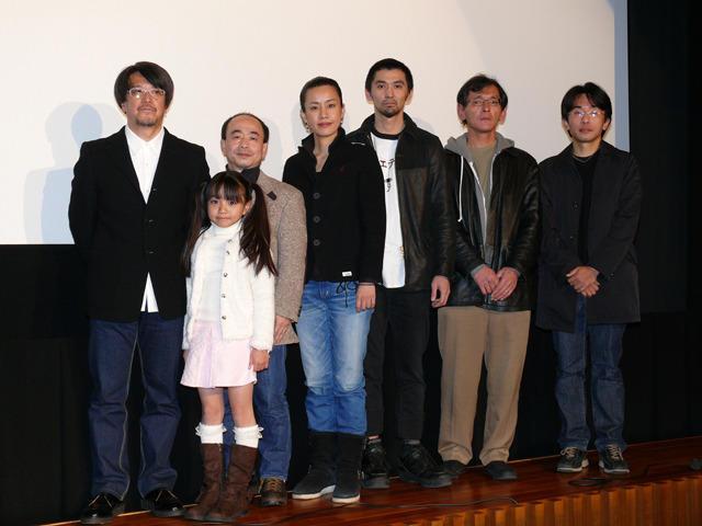 金メダル置き忘れ事件の小林孝至、俳優デビューしていた
