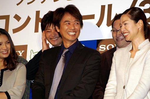 時任三郎「3D俳優協会」設立に怪気炎