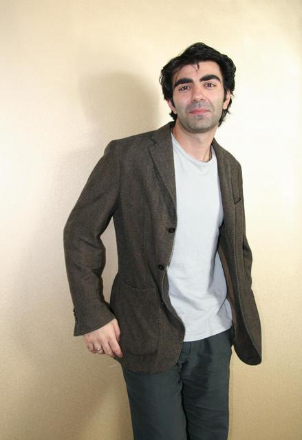 若き巨匠ファティ・アキン、最新作は「私的なフェリーニの『8 1/2』」