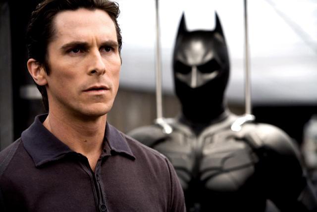 クリスチャン・ベール、「バットマン4」に意欲
