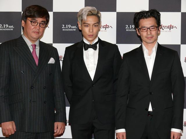 BIGBANGチェ・スンヒョン、ビョンさまの自宅に寝泊り
