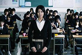 中島哲也監督、松たか子主演「告白」が惜しくも落選「告白(2010)」
