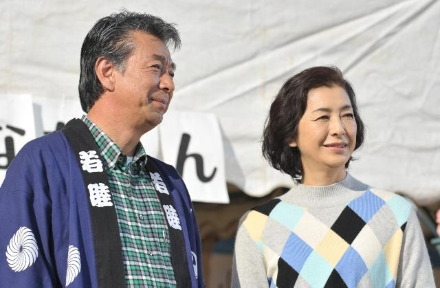 高田純次が引退して町おこし!「ホームカミング」予告編公開