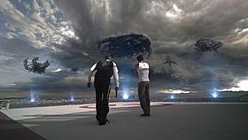 最新VFXでエイリアンの地球征服を描く「スカイライン 征服」