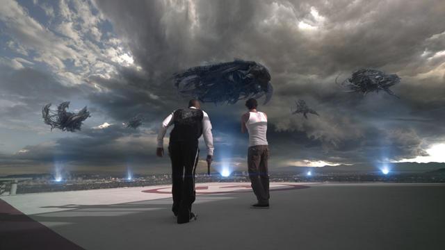 「アバター」映像チームの最新作 「スカイライン 征服」公開決定